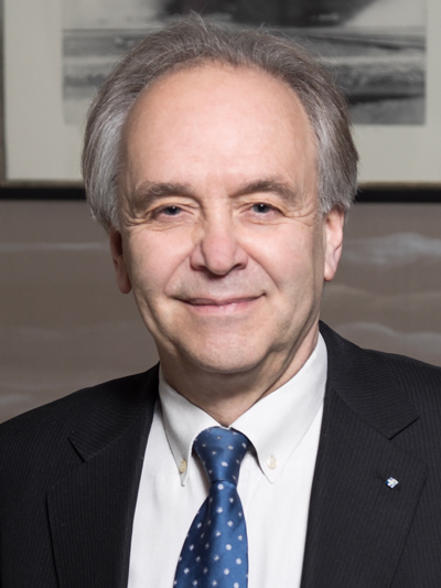 Prof. Dr. Klaus Mainzer